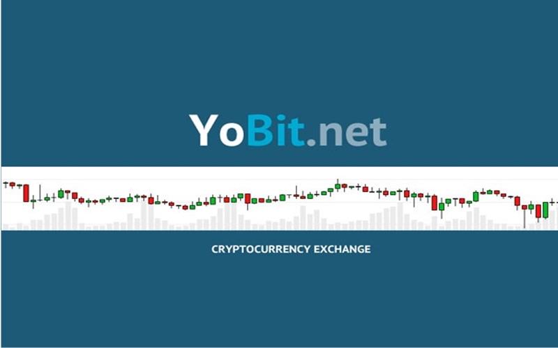 cryptocurrency exchange yobit