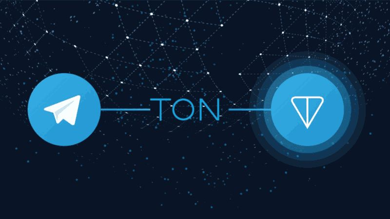 Telegram Open Network (TON)