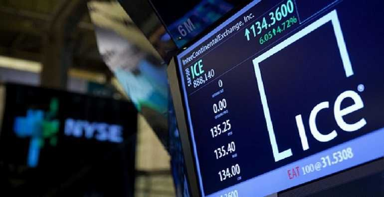 Intercontinental Exchange (ICE)