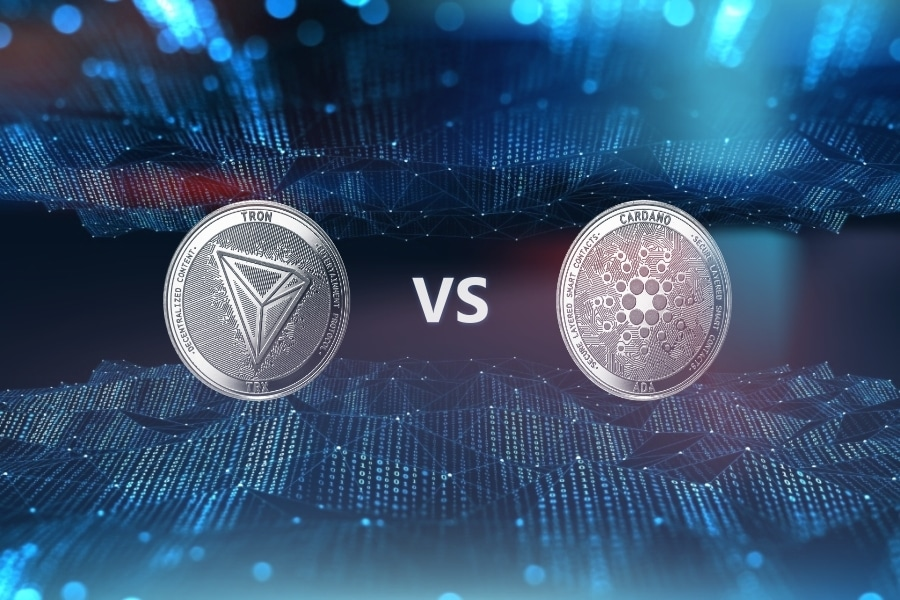 Tron vs Cardano: Cryptocurrency Comparison in 2020