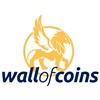 Wall Of Coins Icon