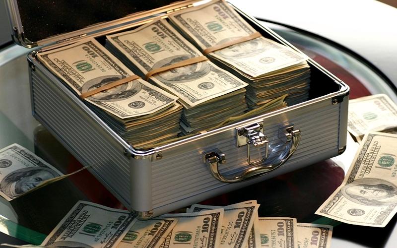 Cryptocurrency Billionaires
