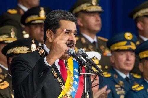 Venezuela President