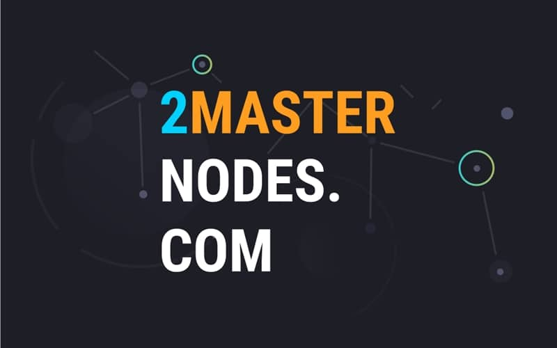 Source: 2masternodes.com