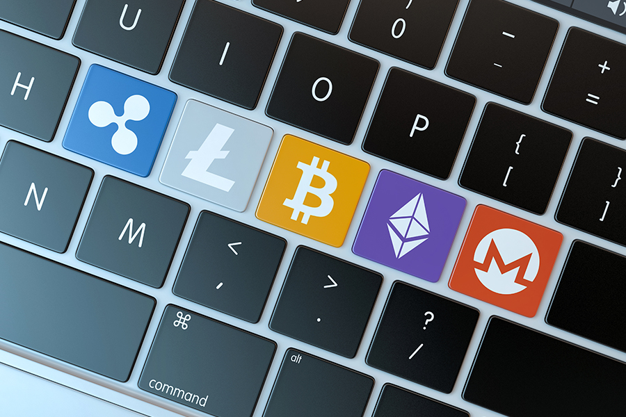 best cryptocurrency altcoins