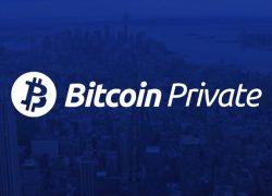 Bitcoin Private Coin