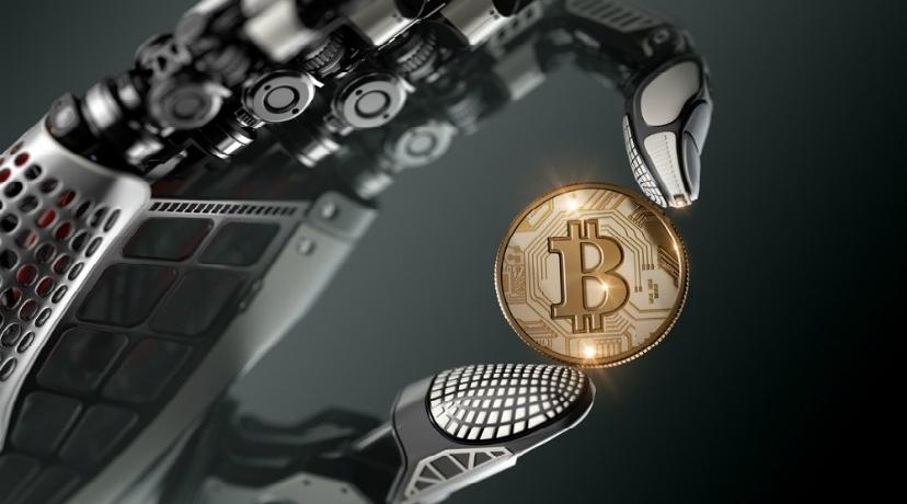 Bot-Bitcoin-trading