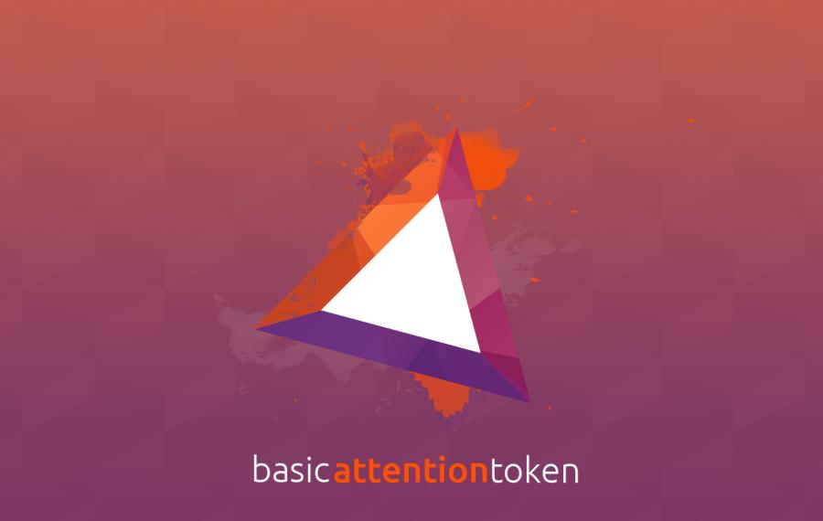 Basic Attention Token wallet