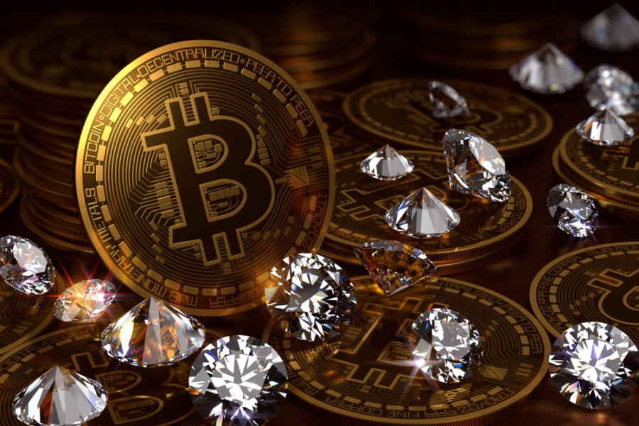 expensive things you can buy with Bitcoin