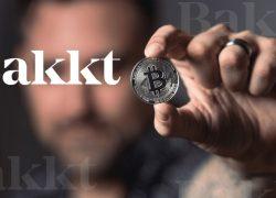 what is Bakkt