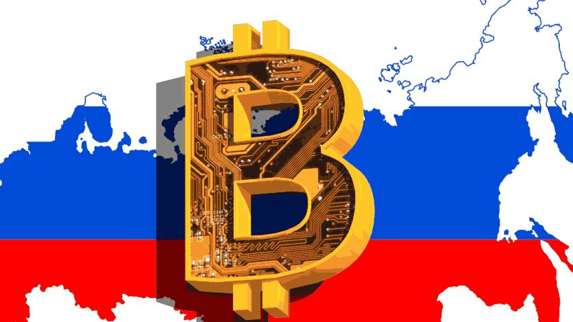Russia to buy Bitcoin
