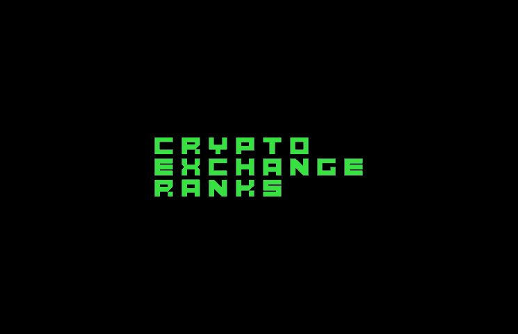 cryptocurrency exchange list ranking