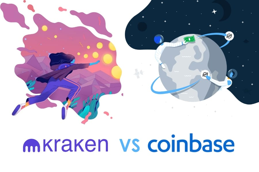 what cryptocurrencies does kraken support