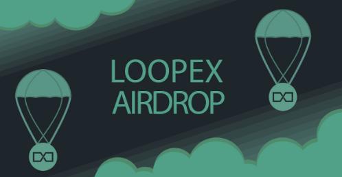 Loopex-Airdrop
