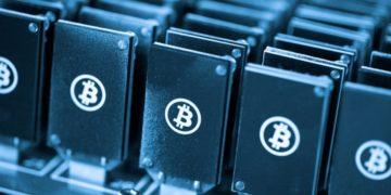 USB ASIC miner