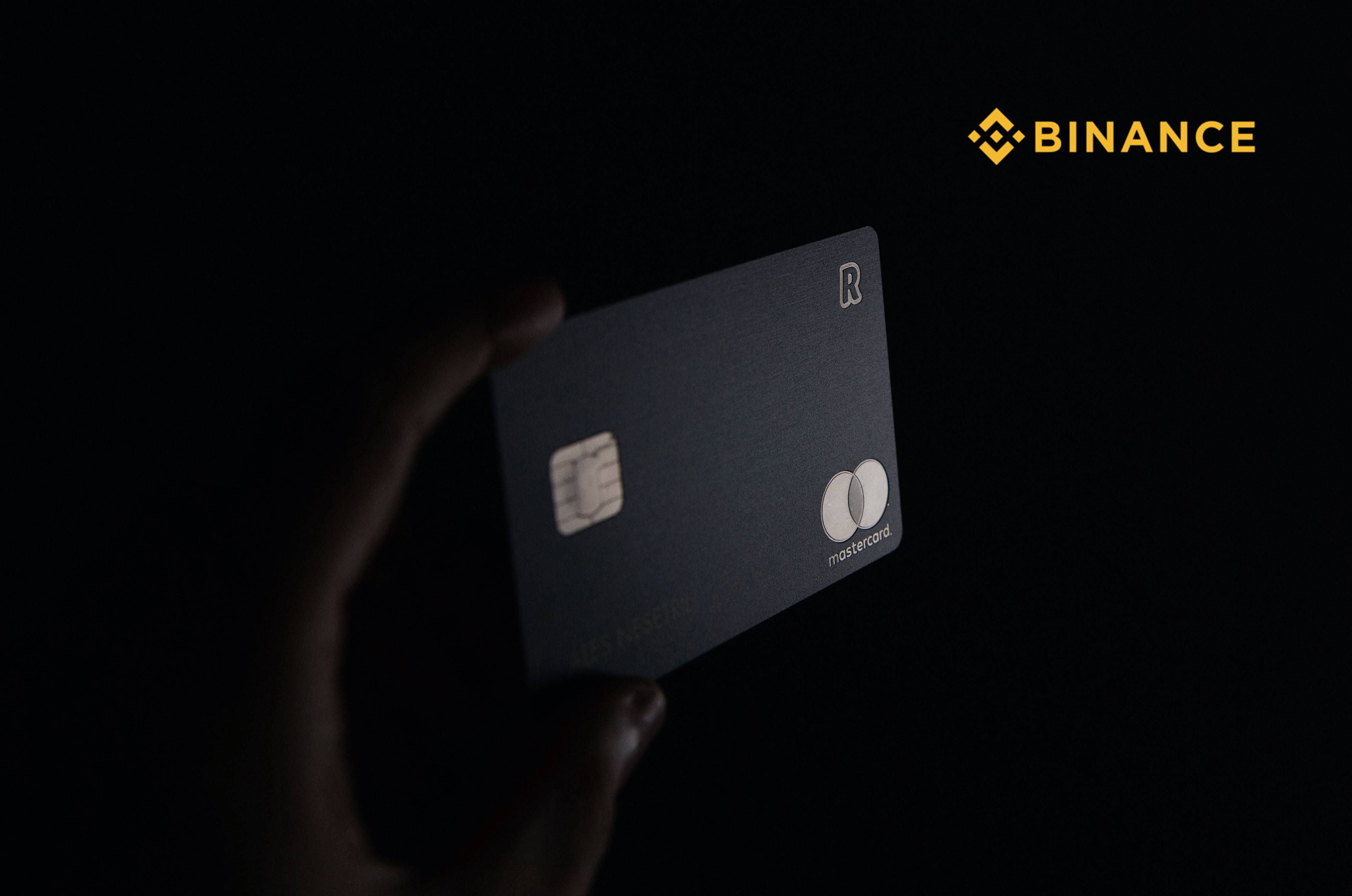 how buy cryptocurrency on binance