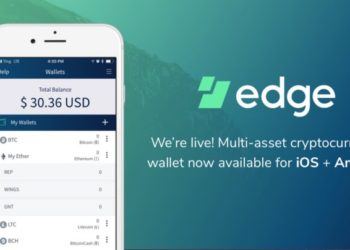 Source: Edge Wallet
