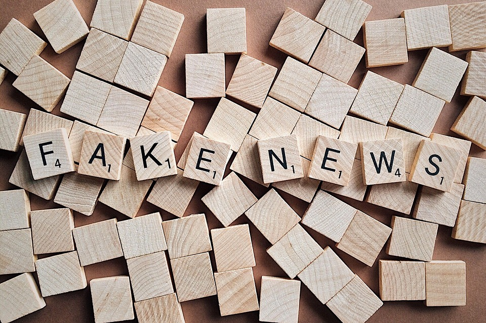 fake news - Things Not to Do After Investing in Bitcoin or Altcoins
