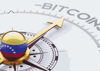 venezuela bitcoin trading