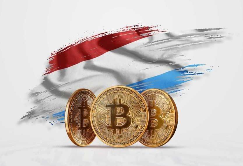 Blockchain Securities