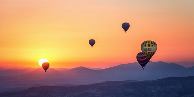 Airdrops March 2019