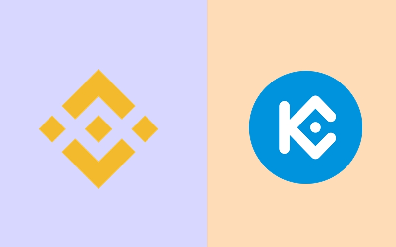 Binance vs KuCoin