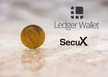 Ledger Nano X vs SecuX