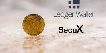 Ledger Nano X vs SecuX