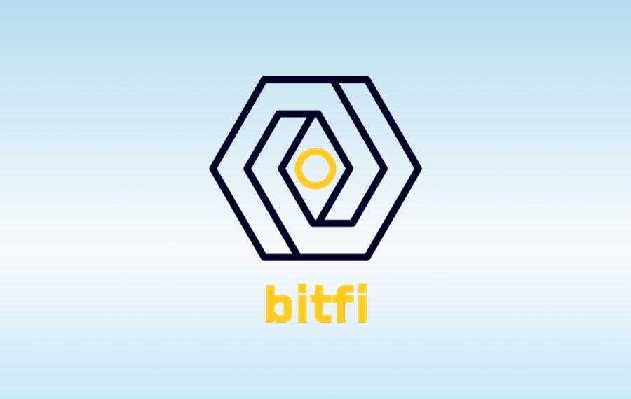 bitfi wallet