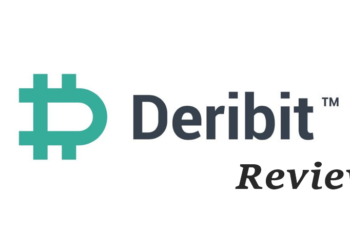 Deribit exchange