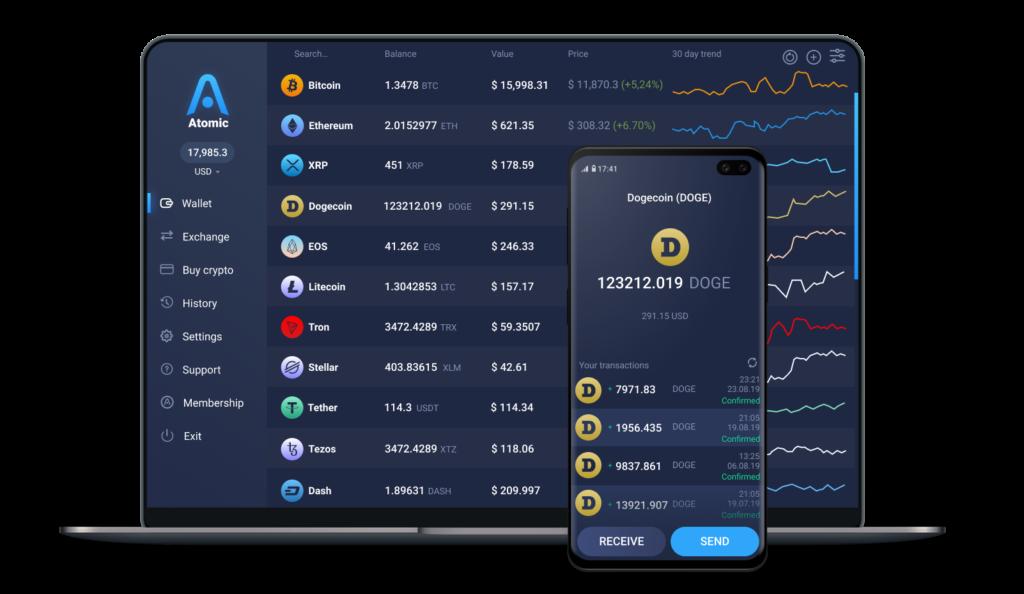 dogecoin_crypto_wallet
