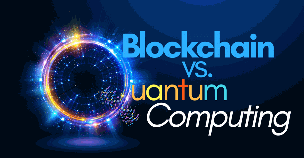Threat of quantum computing to cryptocurrency tron