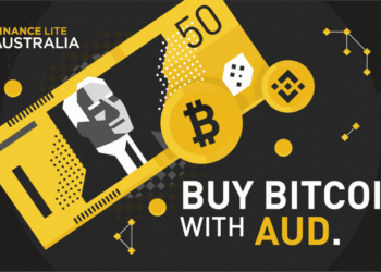 Binance Lite Australia.