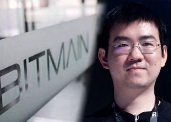 Bitmain co-founder
