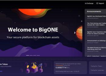 BigOne review