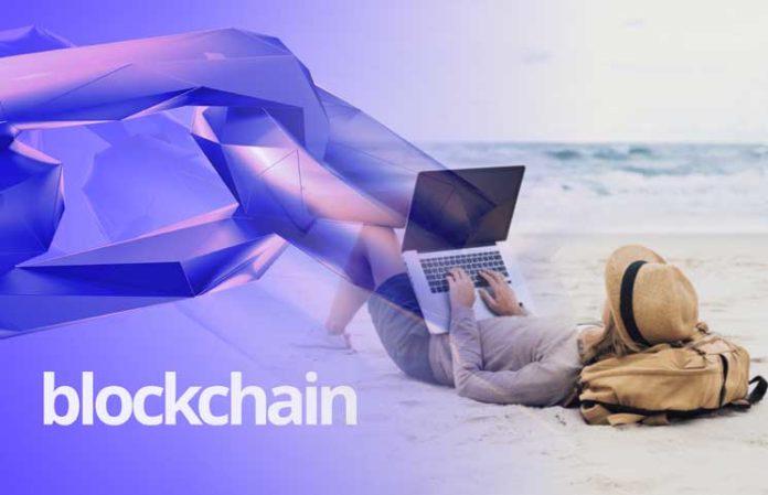Blockchain Freelancing Platforms