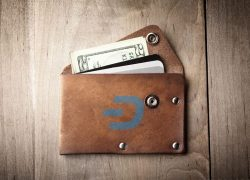 Dash wallets