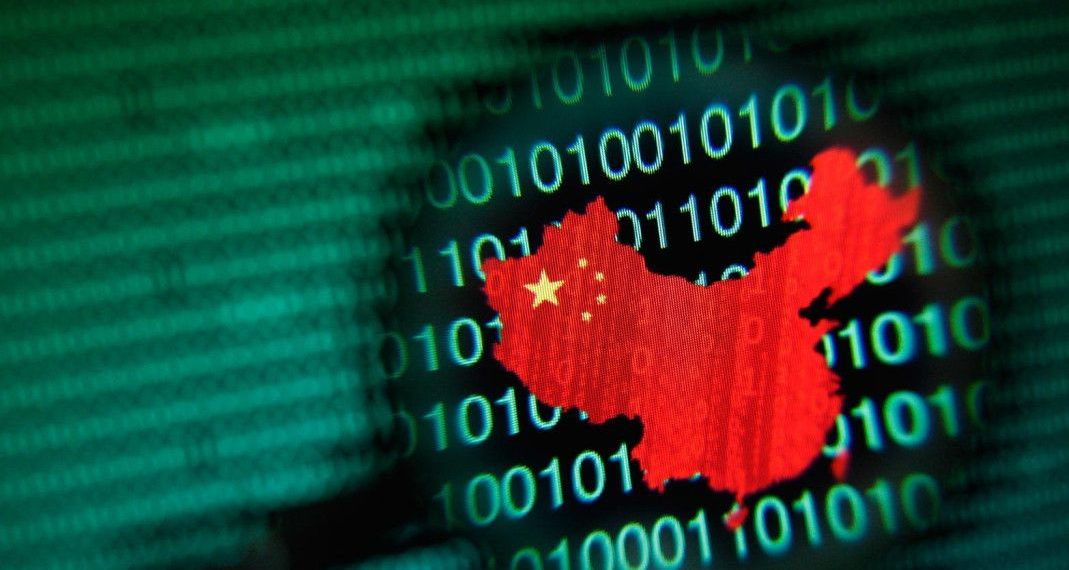 Chinesecyberspace