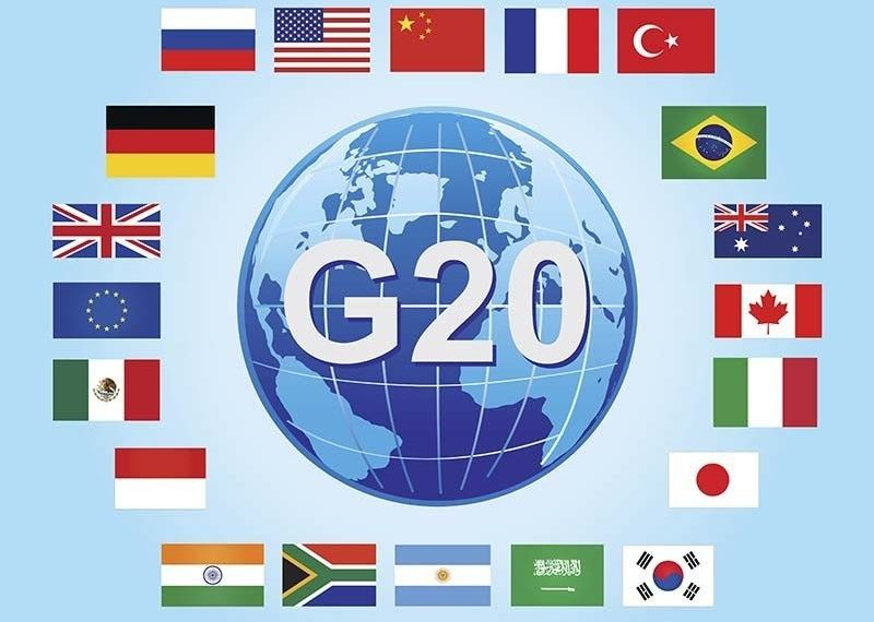 G20 nations