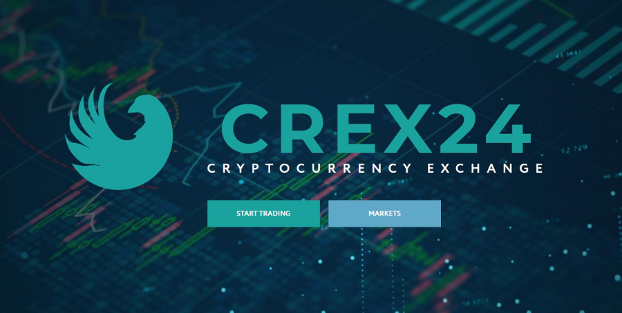 Crex24 review