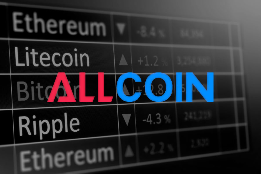 Allcoin exchange review