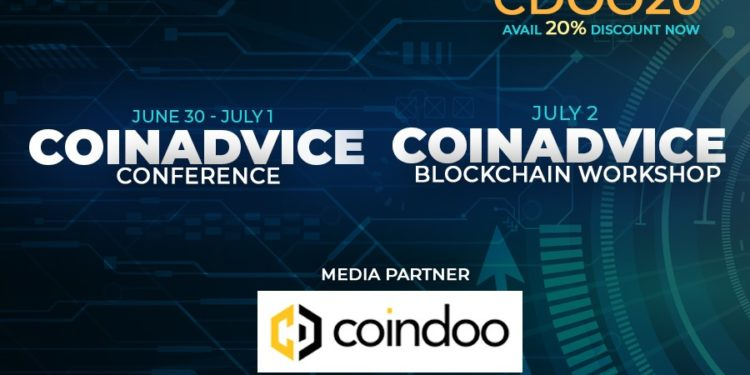 coinadvice conference