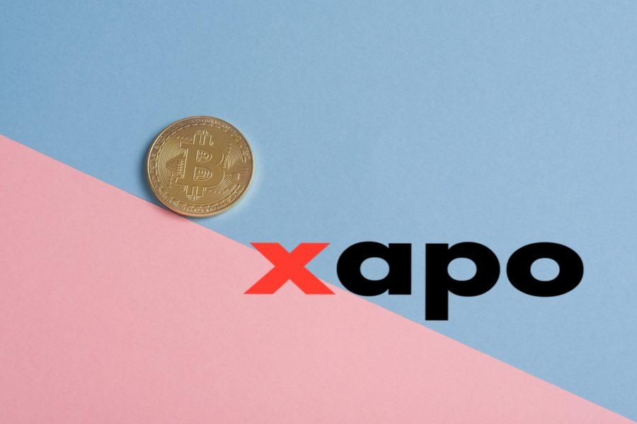 Xapo exchange review