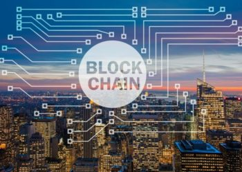 Blockchain City