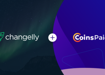 CoinsPaid Changelly