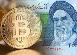 LocalBitcoins Iran