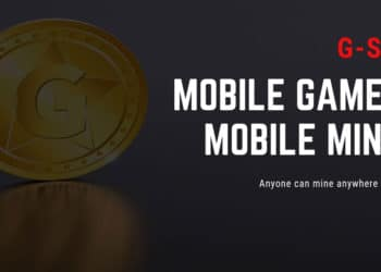 Mobile Game is Mobile mining