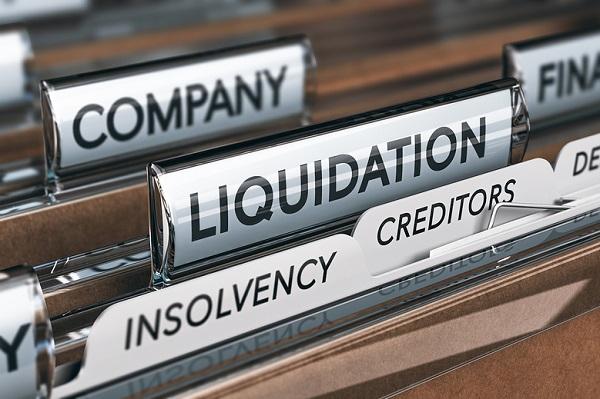 Cryptopia Liquidation