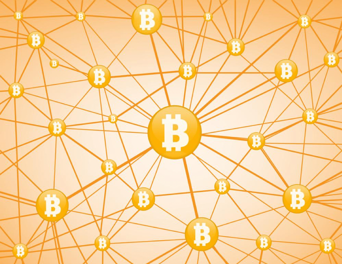 Bitcoin Dust Spamming Network