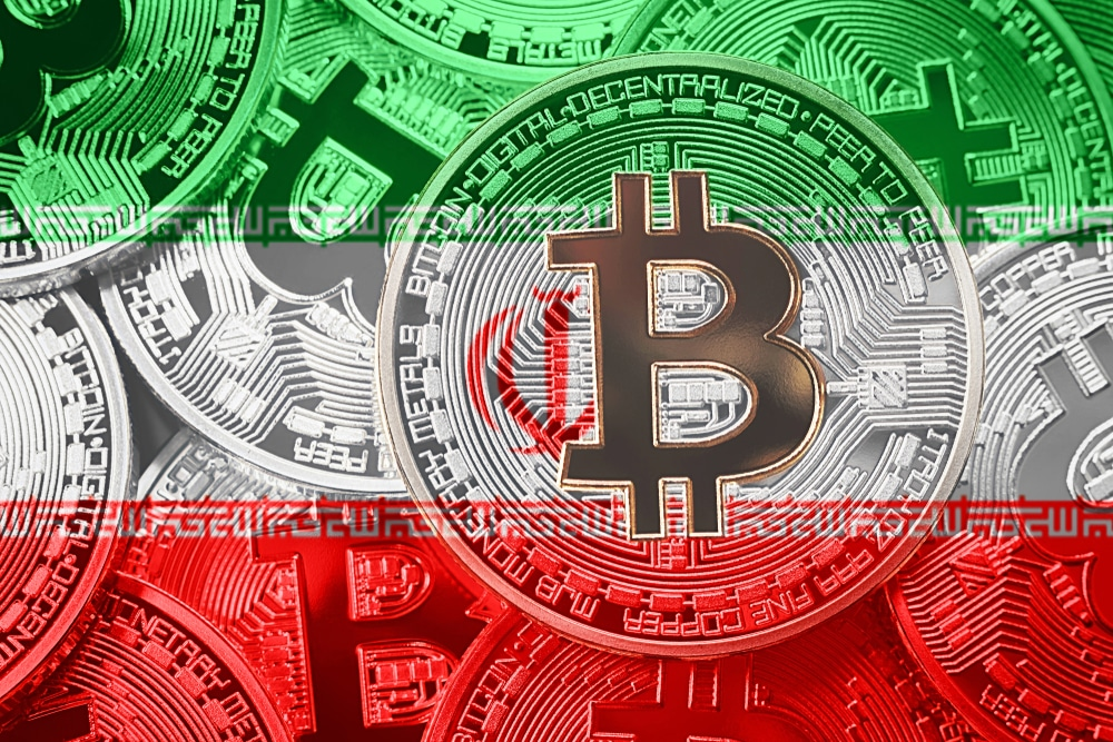 1,000 Bitcoin Miners Seized by Iranian Government, CryptoCoinNewsHub.com